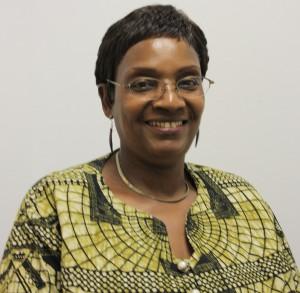 Prof. Lioba Moshi President